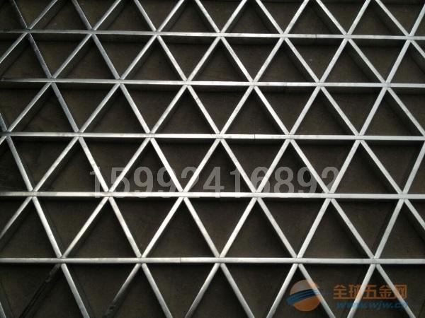福建铝格栅吊顶规格多样