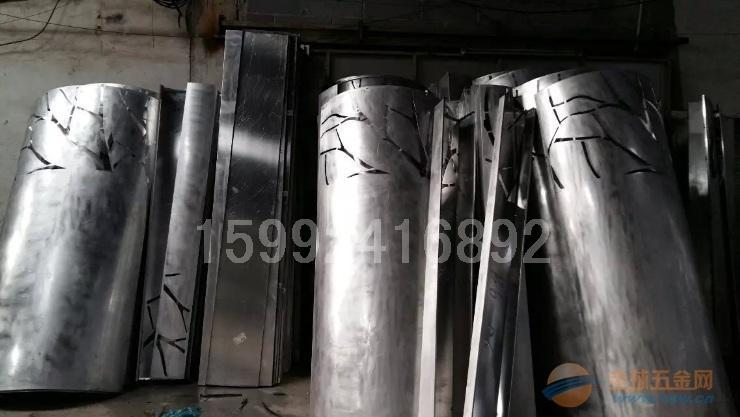 中山展厅铝单板吊顶安全可靠