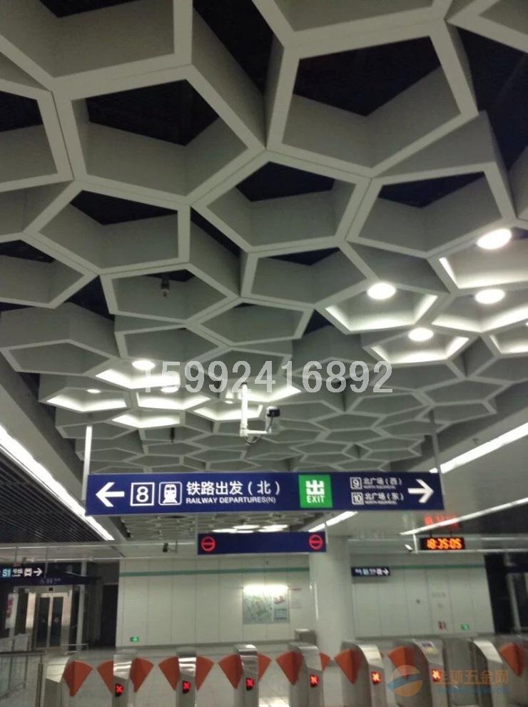 珠海通道铝单板吊顶按需定制