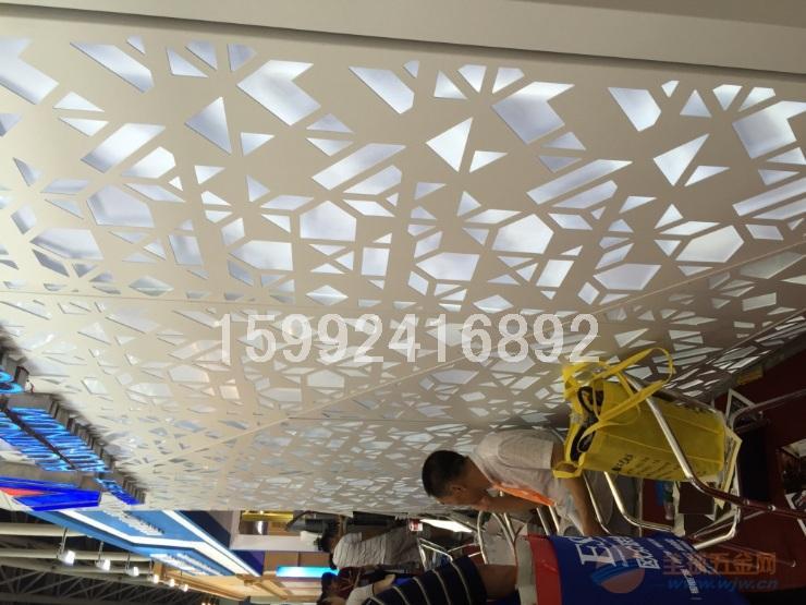 中山展厅铝单板吊顶厂家高品质价格低