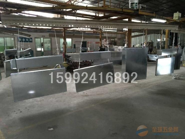 东莞勾搭式铝单板吊顶厂家高品质价格低
