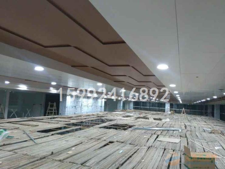珠海通道铝单板吊顶厂家直销
