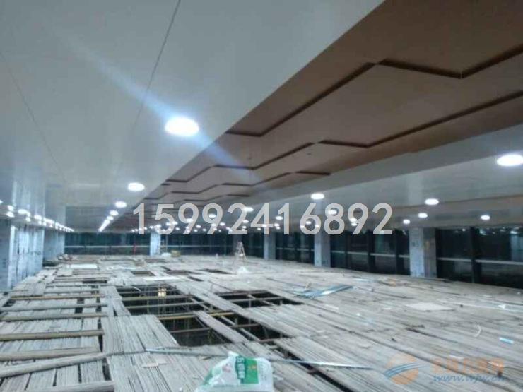 中山展厅铝单板吊顶信誉保证