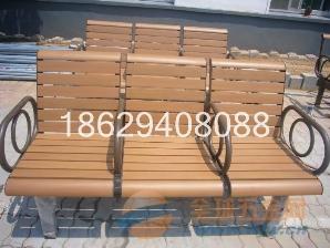 最好的陕西塑木公园椅