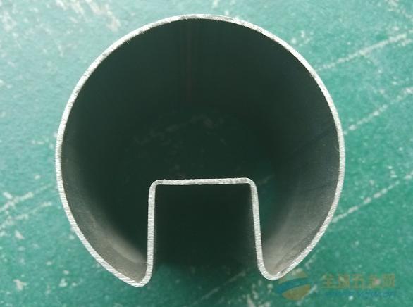 哈尔滨不锈钢凹槽管价格