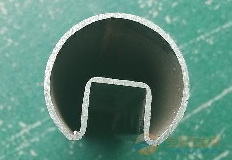 齐齐哈尔不锈钢凹槽管价格