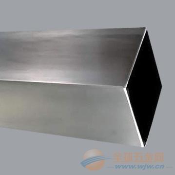 太原不锈钢方形管价格 不锈钢壁厚方管 不锈钢方管现货