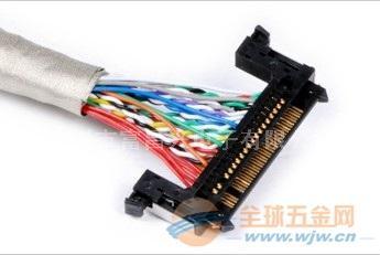 FIRE51 PIN +导电布 LVDS屏线