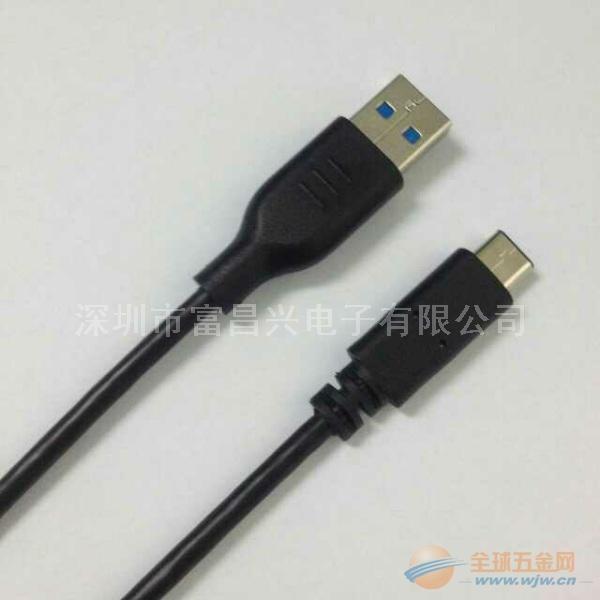 USB3.1数据线 C-TYPE系列