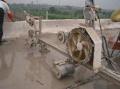 高速防护栏切割,高速路切割,高速路钻孔,混凝土切割,江西阳伦切割公司