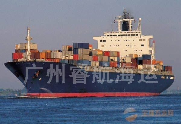 韶关梅州到海南三亚海口船运水运物流公司