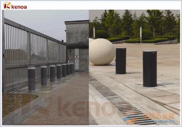 上海液压升降柱