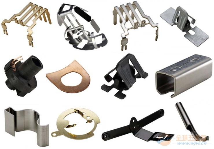Small Parts合页、压缩弹簧、铰链、钣金、垫片