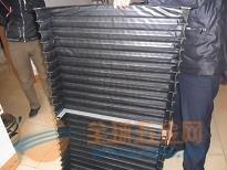 龙门铣床风琴式防护罩规格,龙门铣床风琴式防护罩厂家