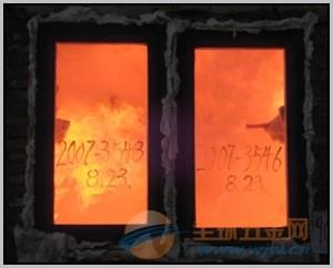 【三小时防火玻璃】耐高温,防火时间长