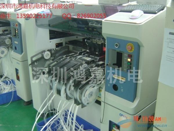 出售2001年韩国原装进口三星二手CP40L/LV贴