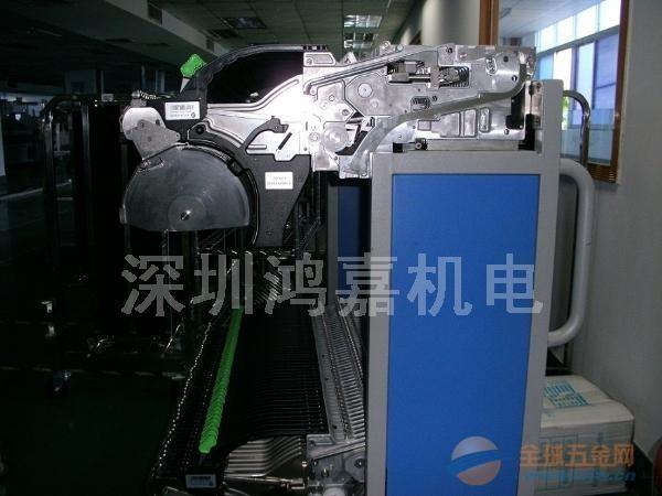 出售2011年最新款三星SM431/411/421/321原装二手8mm飞达