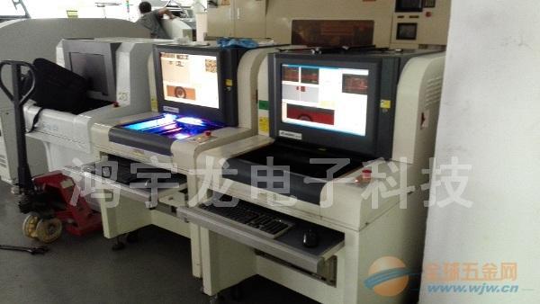 出售神州视觉二手离线式AOI: 光学检测机ALD-5