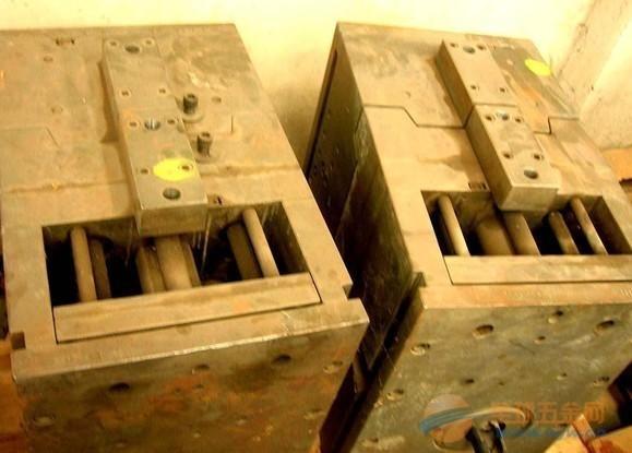 深圳回收废模具铁,高价收购