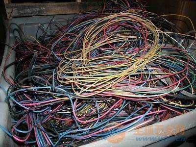 深圳电线电缆回收,高价电线电缆回收
