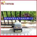 高档庭院电动开门机,别墅小区直流电动门 台湾平移门电机