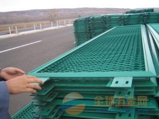 不锈钢护栏网片
