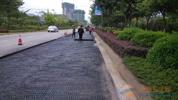钦南区GSZ钢塑土工格栅批发价格