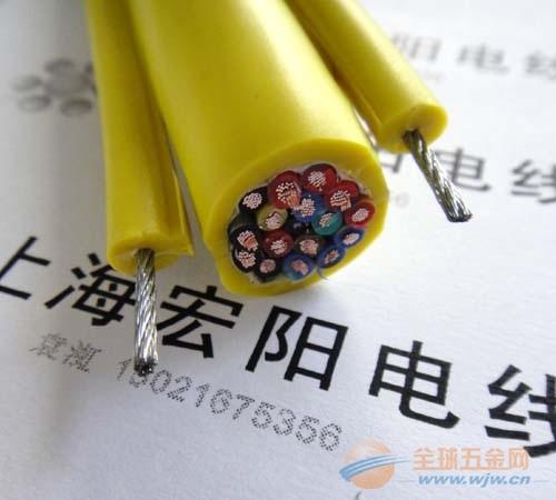 南京电动葫芦电缆制造工厂