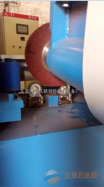 铝型材磨光机