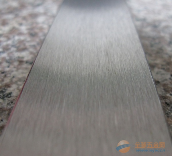 不锈钢专用拉丝机
