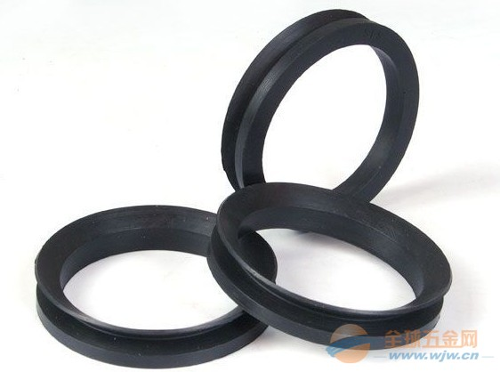 Y型橡胶密封圈 耐磨密封圈 耐腐蚀密封圈 标准密封圈