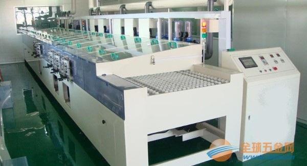 平泉县平板玻璃清洗机价格