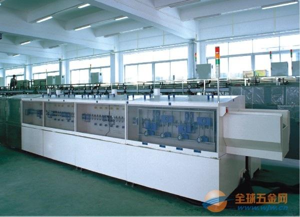 铜川平板玻璃清洗机维修保养公司