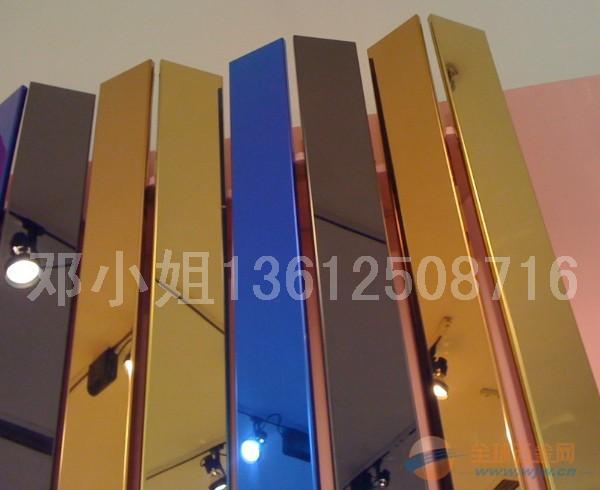 陕西酒店不锈钢镜面板选择,彩色不锈钢板推介品牌