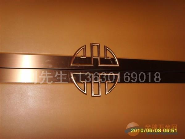 香港品牌专卖店不锈钢LOGO,香港品牌店不锈钢招牌字