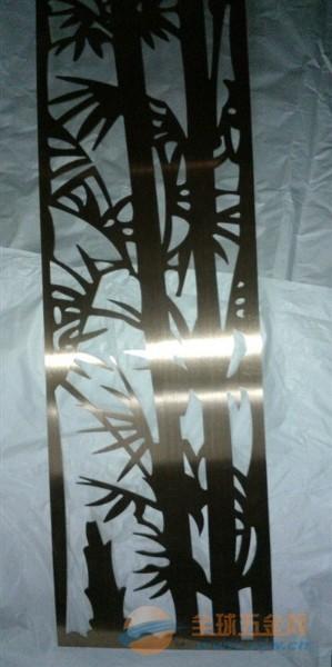 不锈钢艺术雕花