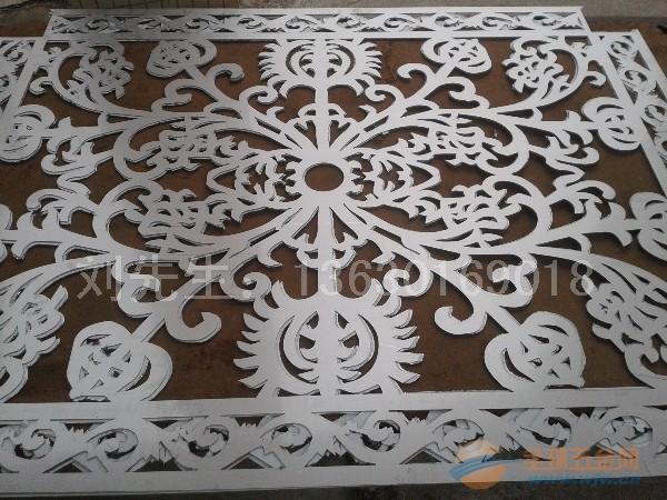 不锈钢雕花板