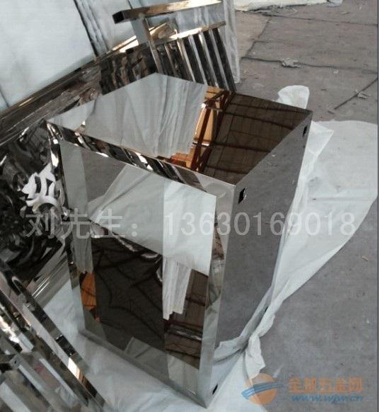 不锈钢商品展柜
