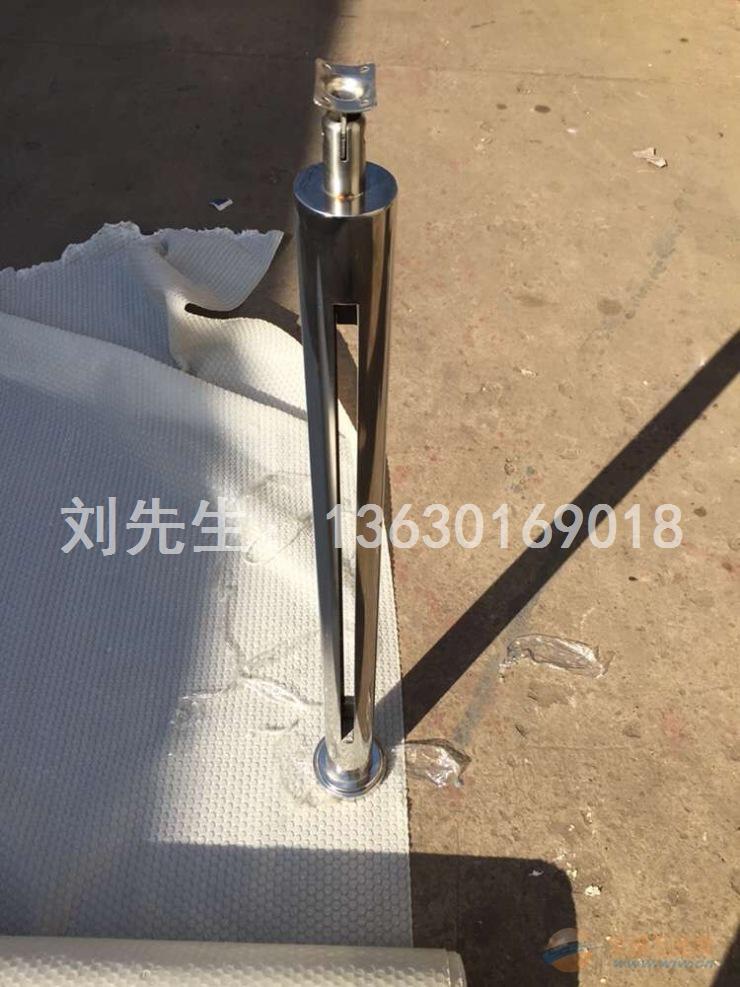 深圳不锈钢立柱