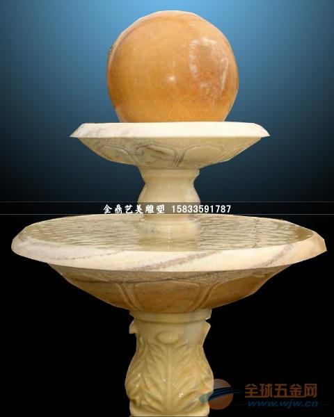 雕塑-风水球-全球五金网