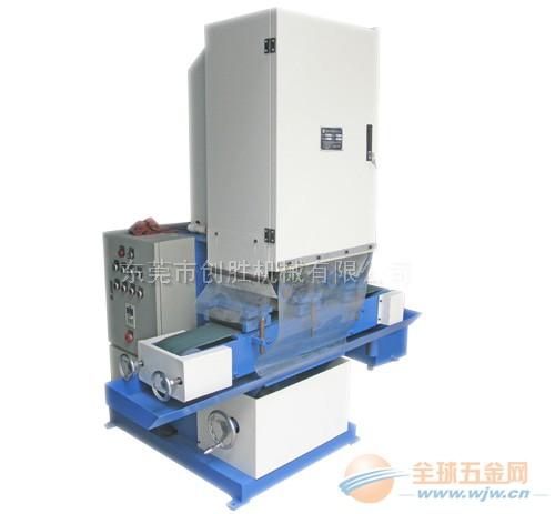 输送式水磨自动拉丝机,水磨拉丝机,自动拉丝机,拉丝机生产厂家