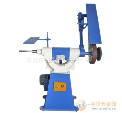厂家直销:砂带机,打磨机,砂带拉丝机,R角砂带磨光机