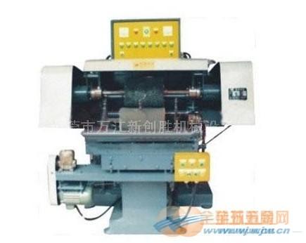 双面自动抛光机/方管双面抛光机/铝板抛光机/铁板抛光机/抛光机哪里质量好?