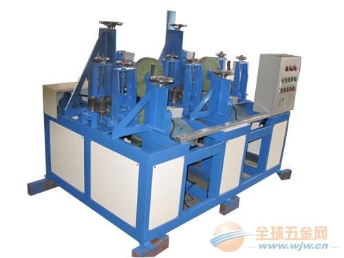 自动方管拉丝机/四面方管拉丝机/方管直纹拉丝机/方管砂光拉丝机/方管拉丝机价格