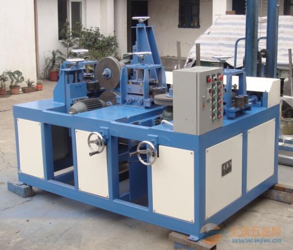 铝型材自动抛光机