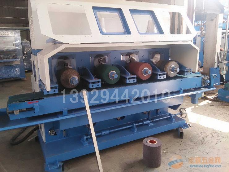 11铝型材抛光机