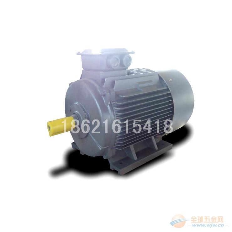 电机YE3-250M-4-55KW超高效节能电机厂家价额