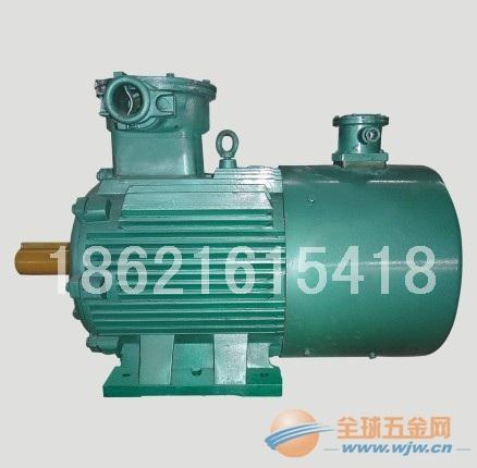 电机YBBP-315L1-4-160KW防爆变频电机技术参数