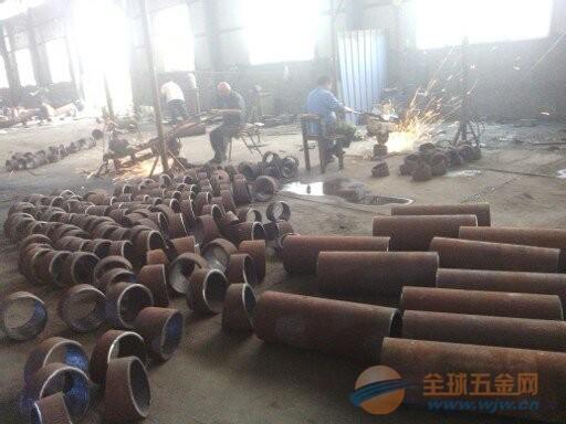 供應黑龍江綏化市陶瓷復合耐磨彎頭