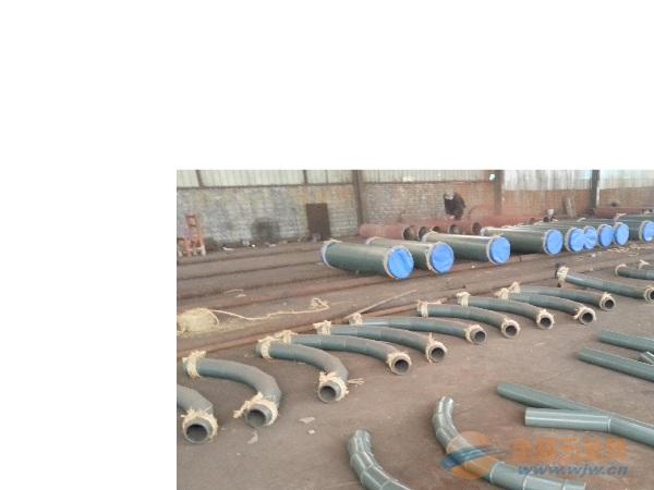 重庆巴南区脱硫管道直销-耐磨、耐腐蚀、规格齐全-价格合理